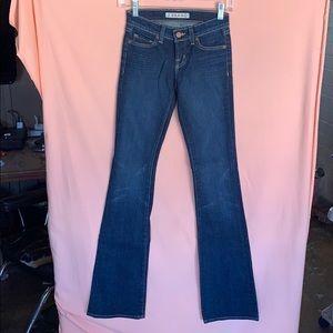 "J Brands Jeans 24"" waist J-028"